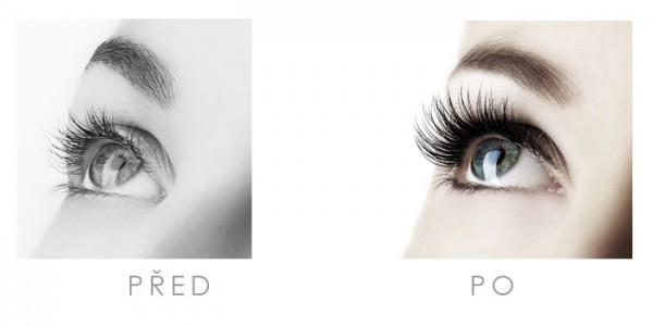 Zvádzajte mužov dokonalými očami